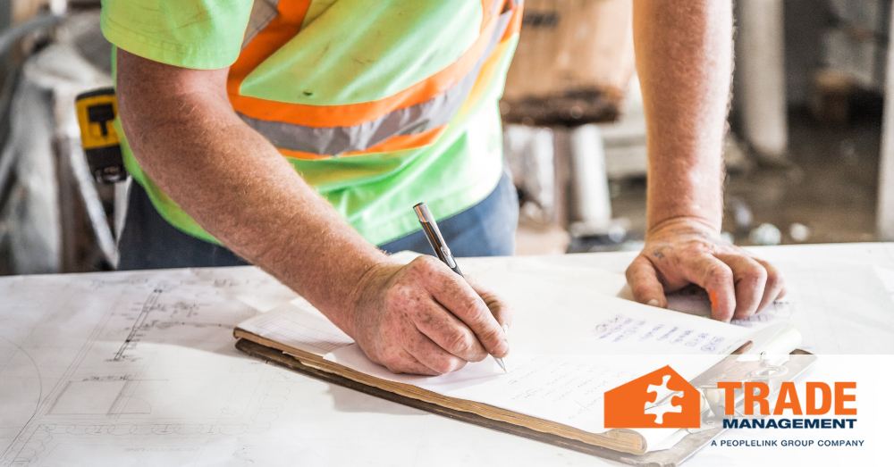 5 Steps Every Foreman Needs to Take to Improve Their Communication Today Trade Management